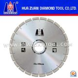 Huanzuan 2015 Best Selling Diamond Saw Blade for Cutting Granite Marble Concrete