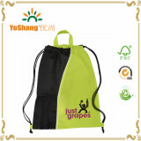 Custom Hitch Non-Woven Polypropylene Drawstring Cinch Backpacks
