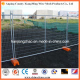 Practical and Affordable Galvanized Steel Temporary Fences--Australia Standard