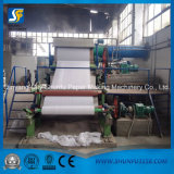 Manufacturer Customized Paper Making Machine Production Line for Toilet Paper Home