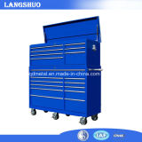Technical Large Steel Drawer Cabinet with Wheels