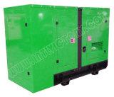 108kw/135kVA Super Silent Diesel Generator with Cummins Power