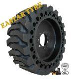 33*6*11, 10-16.5, Solid Skidsteer Tire, Bobcat Tire