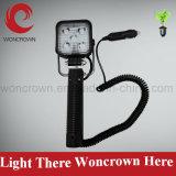 LED Work Light - Battery Powered - Portable Work Light - 18 Watt LED Lights