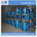 2015 Whole Sale Sand Molding Casting Machine