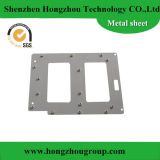 ISO Approved Custom Sheet Metal Fabrication Components Parts