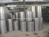 Gcr15 Smls Tube, Bearing Alloy Steel Tube