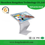 55 Interactive Digital Signage WiFi Touch Screen Kiosk