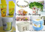 Heat Transfer Film for Plastic Sample