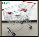 150 Liters Asian Shopping Trolley Mjy-150A