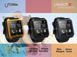 Waterproof Dustproof Shockproof Watch Phone U Terra IP68 WiFi Smartwatch