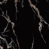 Porcelain Polished Copy Marble Glazed Floor Tiles (8D682)