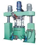 Silikon Sealant Mixing Machine High Speed Mixer Vacuum Mixer