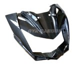 Carbon Fiber Front Fairing for Kawasaki Z750r 2011 (k#267)