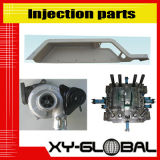 Customized Plastic Injection Parts with Surface Treatment