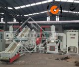 Electric Wire Crushing Copper Cable Recycle Machine