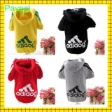 High Quality Hot Sell Dog Coat, Pet Sweater, Dog Sweater (gc-d003)