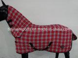 Horse Cotton Summer Rug