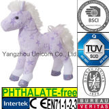 CE Gift Soft Stuffed Animal Pony Plush Toy Horse