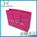 Custom Luxury Paper Carrier Bag Wholesale