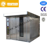Factory Sale Stainless Steel Electric Rotary Rack Oven