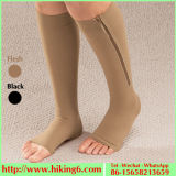 Compression Socks, Zipper Socks, Tight Socks