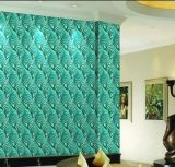 Hot Design 2014 Wall Paper of PVC Vinyl Embossed Wallpaper (RCW130501)