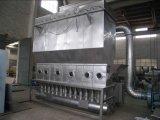 Horzitonal Fluidized Dryer (XF)