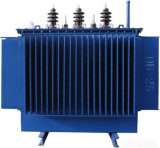 S11-4000kVA 11kv/0.4kv Power Transformer