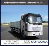 Faw 5 Tons Van Light Cargo Truck