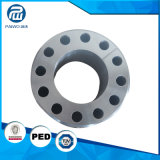 Customized Steel Forged Accessories for Petroleum Field Oilfield Pump Parts