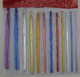 High Quality Aluminum Knitting Needle Set