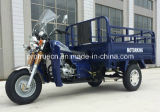 150cc Cargo Tricycle/Three Wheel Motorcycle with Foot Fender (Tr-12)