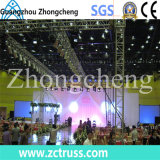 Large Performance Stage Aluminum Truss