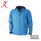 High Quality Outdoor Soft Shell Tech Jacket (QF-419)