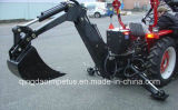 Tractor 3 Point Towable Backhoe Attachment for Sale