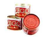 Tomato Paste Sales Well