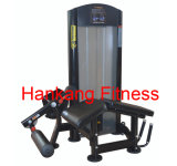 Fitness, Gym Equipment, Body-Building Equipment-Prone Leg Curl (PT-917)