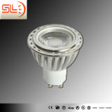 High Quality GU10 5W LED Spotlight with COB Chip