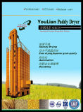 Full Automatic Control System Maize Dryer