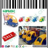 Children Shopping Cart Kids Baby Stroller