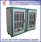 DC Power Supply 80A From Three Phase Input to DC Output Battery Charging Cabinet