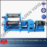 Xk-160 to 560 Series Open Mixing Mill Rubber Machine