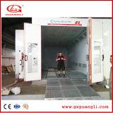 Australia Standard Full Downdraft Car Paint Spray Booths