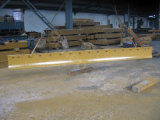 Grader Blades High Carbon Steel Aftermarket Part Curved Cutting Edge 4t2236 for Motor Grader Blades