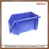 High Quality Colorful Multifunctional Plastic Storage Bins