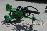 Gasoline Log Splitter Machine WX Series (Europe Style) Ce
