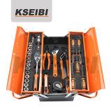2017 Kseibi 3 Compartments Tool Set 62 PCS
