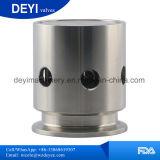 Stainless Steel Sanitary Rebreather Pressure Vacuum Relief Valve
