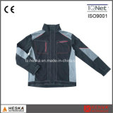Wholesales Super Quality 100% Cotton Men Work Jacket